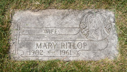 Mary Ritlop