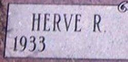 Herve R Adams