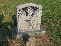 Ethan Thomas Hess