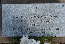 Charles John Condon