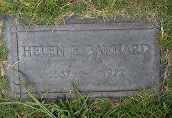 Helen Edith Barnard