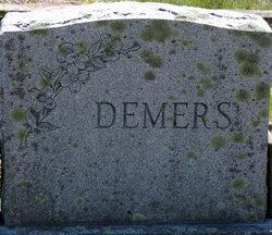 Arthur Emile Demers
