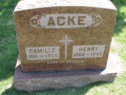Camille Acke