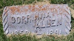 Corrinna Allen