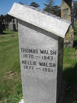 Nellie Walsh