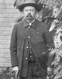 Pvt Theodore Muller