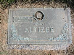 Alton E. Altizer