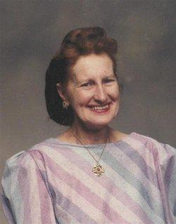 Eva Mae <i>Pemberton</i> Hofeling