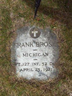 Frank Broske