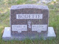 Ethel M <i>Shymanski</i> Bodette