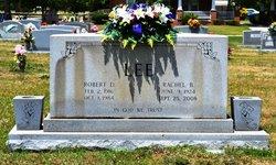 Robert D Lee
