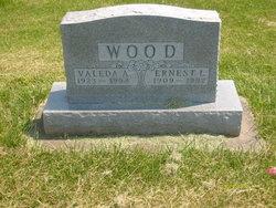 Valeda A. Wood