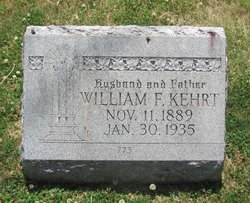 William F. Kehrt