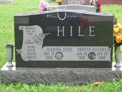 Ernest Eugene Gene Hile