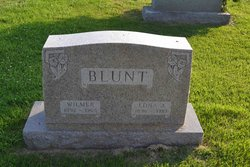 Edna Viola <i>Jewell</i> Blunt