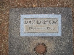James Larry O'Day