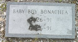 Baby Boy Bonachea