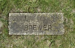 Lissette Elizabeth <i>Merrill</i> Brewer
