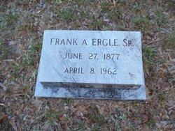Frank Alva Ergle