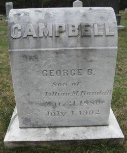 George B. Campbell