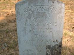 William Howard Fortune
