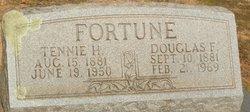 Tennessee Tennie <i>Henderson</i> Fortune