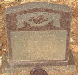 Percy Edward Crawford Fortune