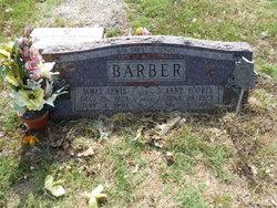 Anne Fodrey Barber