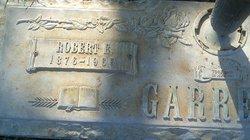 Robert Edward Garrett
