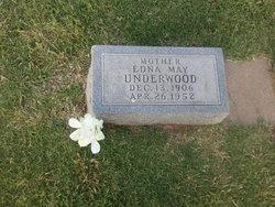 Edna May Underwood