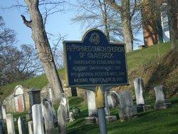 Claverack Dutch Reformed Churchyard