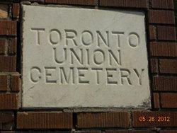 Toronto Union Cemetery