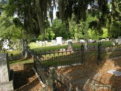 Barnwell Baptist Church Cemetery (new)