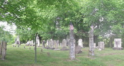 Huntersfield Cemetery