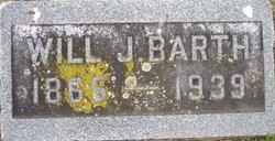 William J. Barth