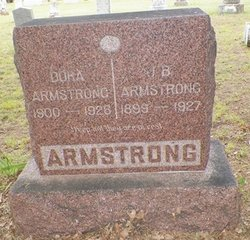 Dora Armstrong