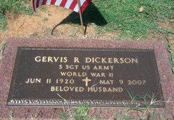 G. R. Corkey Dickerson