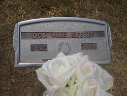 Oda Mae <i>Strader</i> Keesee