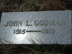 John L Godman