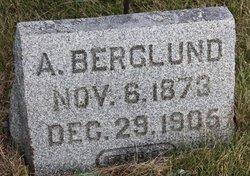 Albert Berglund