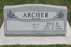 Dale Barnes Archer