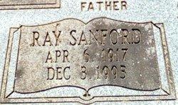 Ray Sanford Hardin
