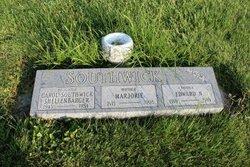 Edward N Southwick