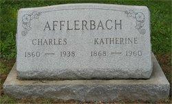 Charles Afflerbach