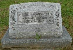 Ethel B. Barton