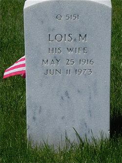 Lois Mae <i>Nixon</i> Boblett