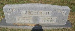 Ozella <i>Norris</i> Birchfield