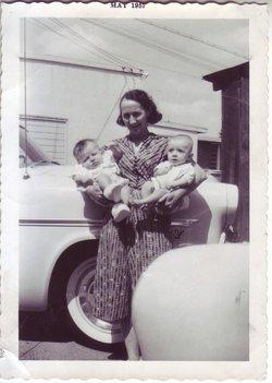 Gertrude Bell <i>Haley</i> Coontz