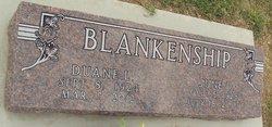 June D. <i>Hill</i> Blankenship