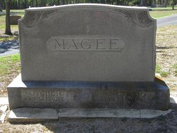Mary Lou Tishue <i>Bass</i> Magee